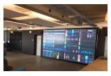 Funk Data Wall