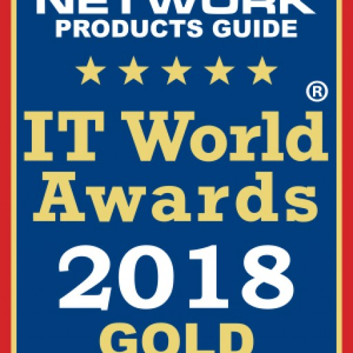 iWorkGlobal's MyVista Wins Gold in the 13th Annual 2018 IT World Award® in Human Capital Management