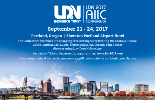 LDN 2017 Conference Presentations to Focus on Autoimmune Diseases and Cancer