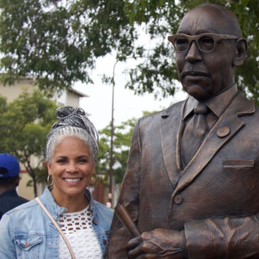 Recognized as an Emerging Black Female Artist, Sculptor Dana King Creates Safe Haven for Artists in Downtown Oakland With SBA 504 Loan From Capital Access Group