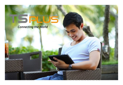 TSplus to Break Into Chinese IT Market