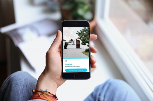 Using the Free HomeLister Live Tours App, Homeowners Can Easily Schedule and Host Virtual Tours With Buyers and Their Agents