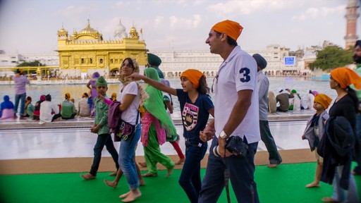 Documentary Film 'Under the Turban' Seeks to Counter Misconceptions About Sikhs