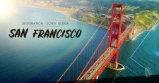 Scientology Network's DESTINATION: SCIENTOLOGY, the weekly travelogue series, takes viewers inside the Church of Scientology San Francisco