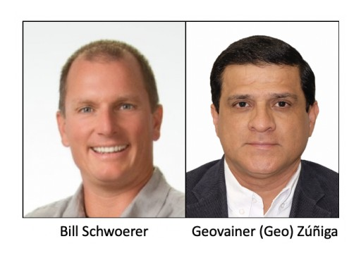 AlgaEnergy Hires National Leadership for the United States and Mexico