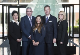 Partners of Stange Law Firm, PC