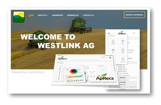 Westlink Ag & Centricity Global Unveil Next-Gen Data Tools for Ag Retailers