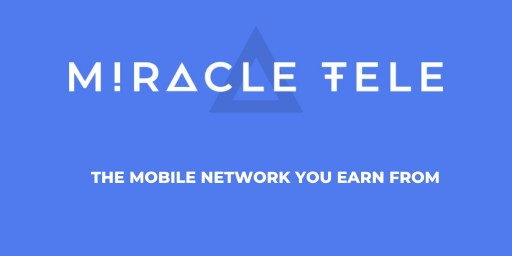 Miracle Tele's $15,500,000​ ​Token Sale Ends May 15, 2019, With Exchange Listings to Follow