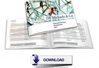 Download The Financial Services Market Data Report 2017