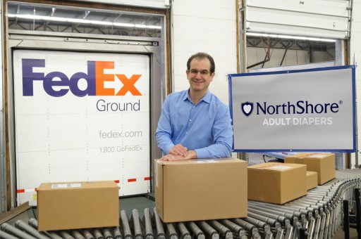 Customers Enjoy Fast, Free and Flexible Order Fulfillment With NorthShore Care Supply