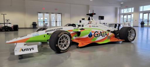 Gaia Platform participates in the Indy Autonomous Challenge