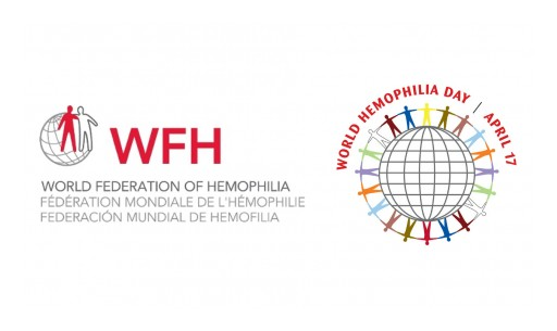 World Hemophilia Day 2018: Sharing Knowledge Makes Us Stronger
