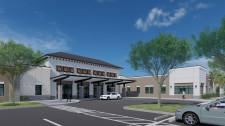 OMG Fish Hawk Medical Complex