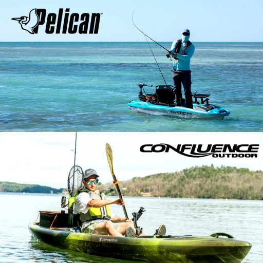 PELICAN INTERNATIONAL INC. ACQUIRES CONFLUENCE OUTDOOR LLC ASSETS