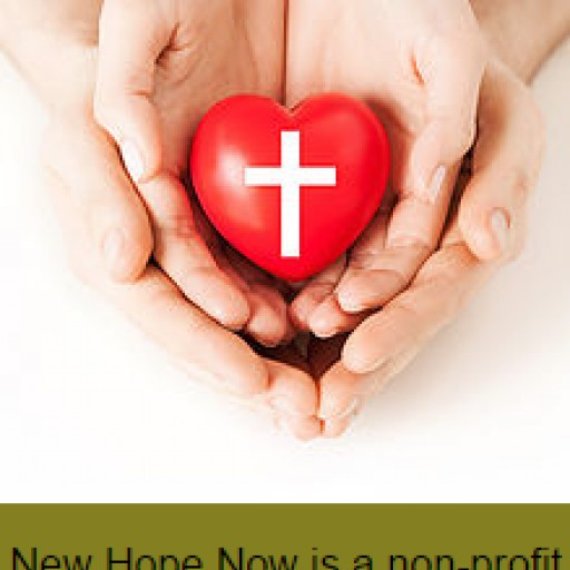 """Pizza Fundraiser February 27th for """"New Hope Now: Have a Heart"""" at Papa Murphy's Pizza in Dixon"""