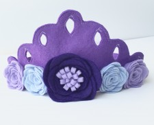 Princess Madelyn Crown