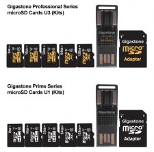 Gigastone Micro Sd Cards