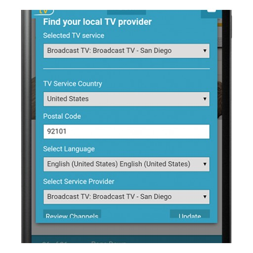 Tv Service Providers >> Watch And Record Free Hd Channels Anywhere And Anytime With