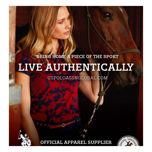 U.S. Polo Assn. Promotes Authentic Connection to the Sport of Polo in Dubai