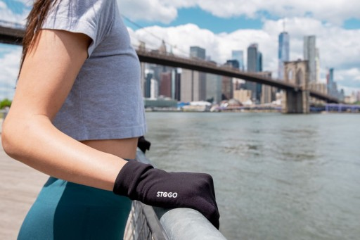 STOGO Answers the Call for Fully Sustainable PPE That Helps Keep People and the Environment Safer