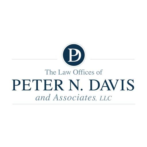 Peter N. Davis & Associates Announces Rise Above Scholarship