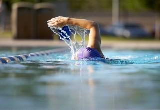 Maintain health goals at Glenwood Hot Springs Resort