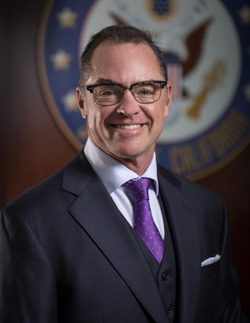 San Diego Attorney John Gomez Wins More Prestigious Awards