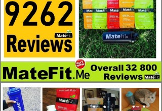 MateFit Ultimate with Extra Goji Berry