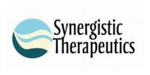 Synergistic Therapeutics Announces It Has Obtained a US Patent for Its Topical Analgesic Lotion, Dolore