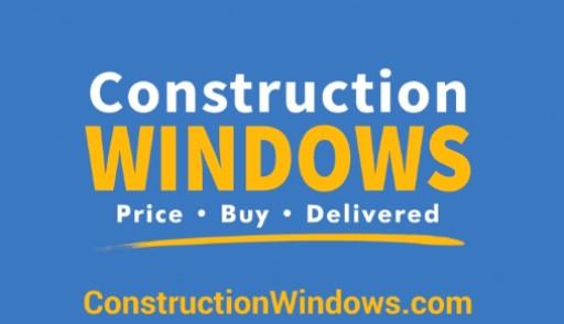Construction Windows Offer an E-Commerce Alternative to Order Windows Online