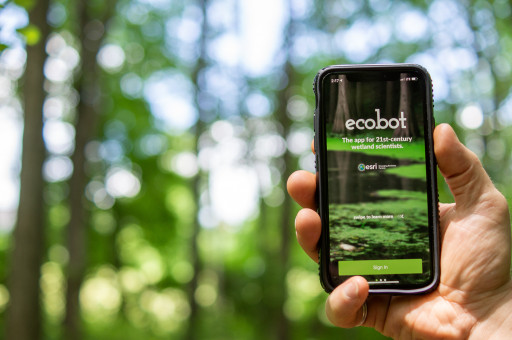 Ecobot Environmental Compliance Platform Featured as ArcGIS Marketplace 'Water and Air Provider' Partner