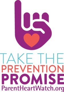 Take the Prevention Promise