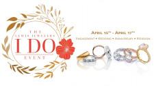 "Lewis Jewelers ""I Do"" Event"