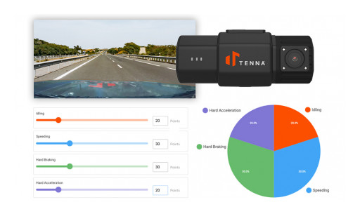 Tenna Launches the TennaCAM Safety Camera, Expanding Safety Offerings