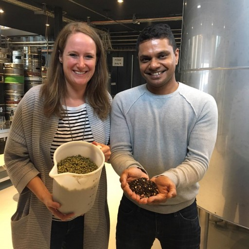 Eswaran Brothers Celebrate Ceylon Tea in Berlin With the Creation of Ceylon Chai Ale
