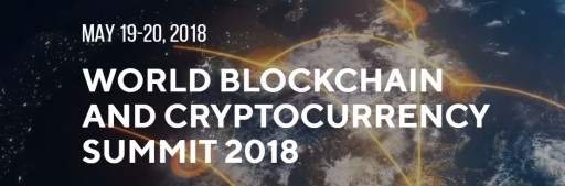 VeriBlock Announces Participation at the 2018 World Blockchain Cryptocurrency Summit in Moscow, Russia