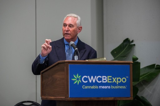 Roger Stone Continues Keynote Series at CWCBExpo Los Angeles & Boston