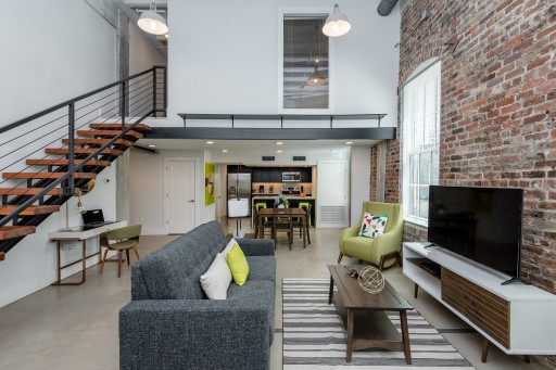 Stay Alfred Adds Historic Motorworks Building to Its New Orleans Portfolio