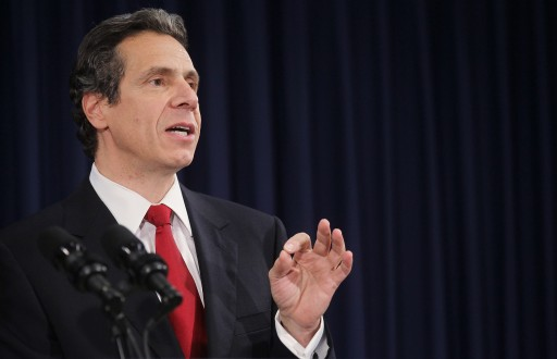 New York's Governor Cuomo Announces New $3.75 Million Federal Grant Over The Next Five Years