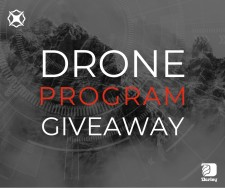 Drone Program Giveaway With Darley and Skyfire