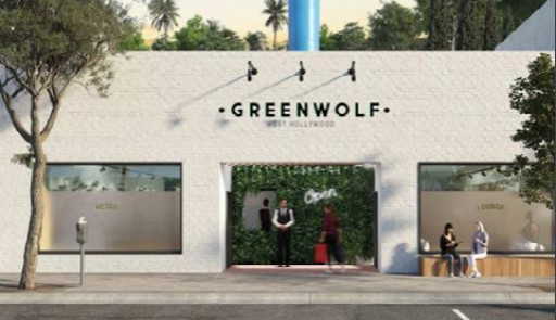 Green Rush Consulting Client Wins Four Permits in West Hollywood