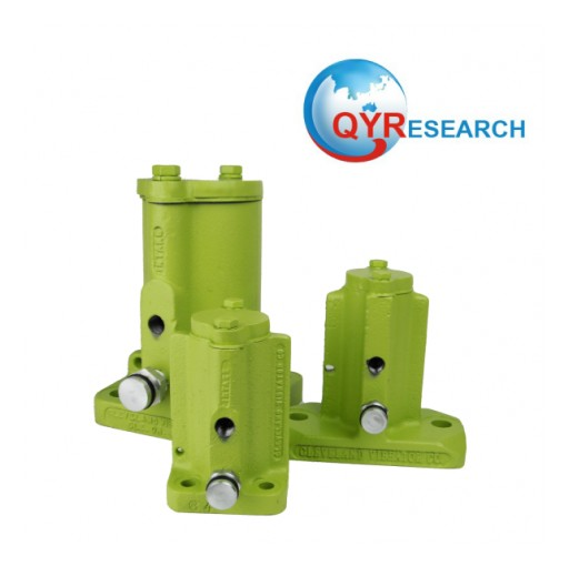 Electric Piston Vibrator Market Size by 2025: QY Research