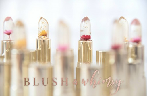 Blush & Whimsy Has Been Invited to the Cannes Film Festival as Part of the Cannes Gifting Suite