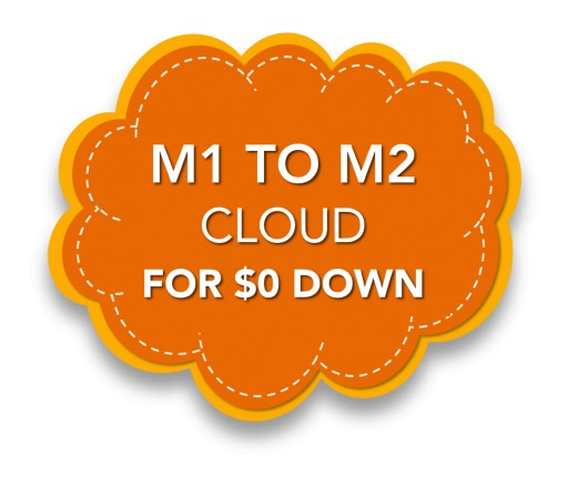 McFadyen Digital and Clearbanc Introduce the M2-for-$0 Program