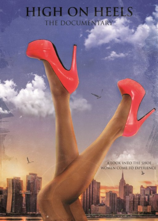 'High On Heels' Documentary Explores the Shoe Women Come to Experience