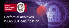 Perfectial Achieves ISO27001 Certification to Better Protect Their Clients' Security