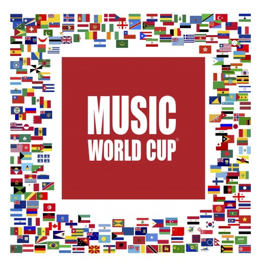 MUSIC WORLD CUP Taps Legendary Music Executive, Charlie Walk, as Next World Unity Ambassador