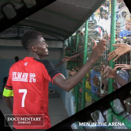 'Men in the Arena': A Moving Film About Youth Who Overcome the Ruins of War in Somalia, Airs on Documentary Showcase