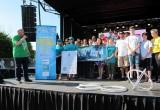 Markham mayor proclaims International Day Against Drug Abuse and Human Trafficking form Markham, Ontario
