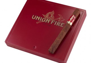 Crux Union Fire Full Box of Cigars